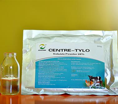 C. TYLOSIN SP 20%